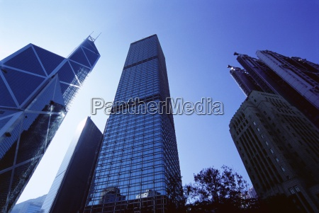 bank of china on left cheung