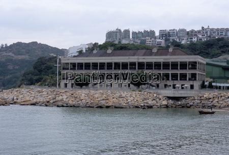 murray house stanley hong kong island