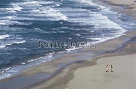 the 19 mile long patara beach