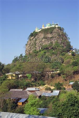 fahrt reisen religioes tempel glaeubig berge