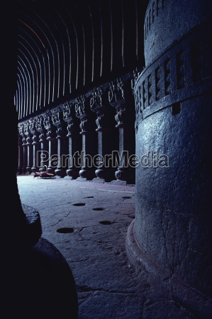 karla caves dating from the first