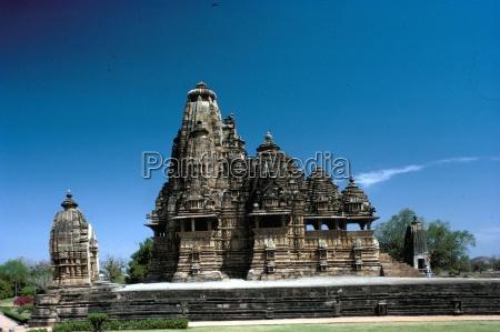 visvanatha visvanath temple western group khajuraho