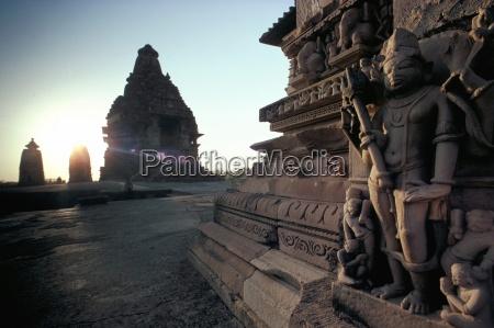 siva detail visvanatha visvanath temple west