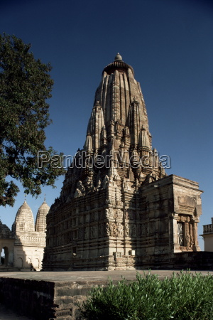 parsvanatha temple east group khajuraho unesco