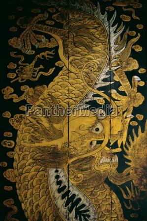 temple doors thian hock keng temple