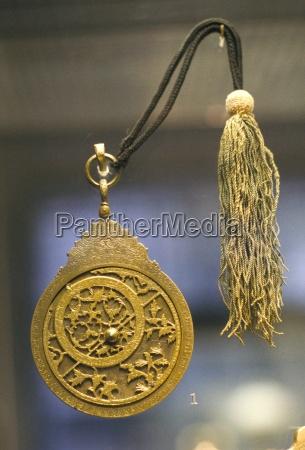 astrolabe 890 1485 6 awhad muhammad