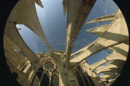 fahrt reisen detail religioes glaeubig dom