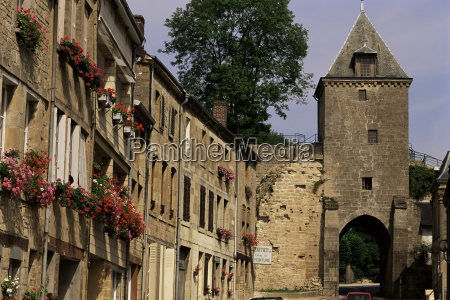 mouzon champagne ardennes france europe