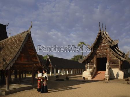 fahrt reisen tempel asien horizontal outdoor