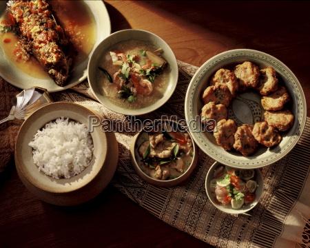 cibo viaggio viaggiare asia pescare thailandia