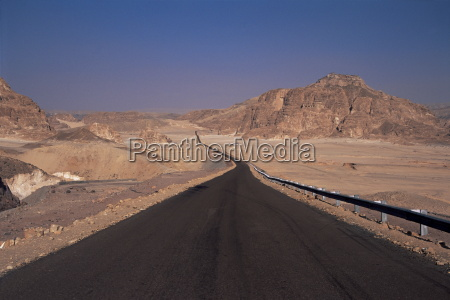 valley of the gazelles on the