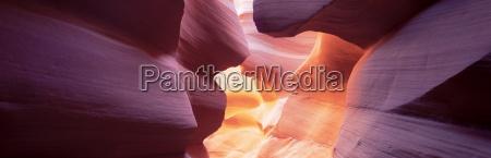 antelope canyon page arizona united states