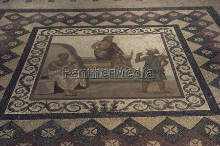 paseo viaje arte grecia europa horizontalmente