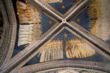 basilica santa caterina dalessandria galantina puglia
