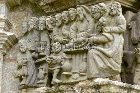 religioes glaeubig kunst skulptur europa horizontal