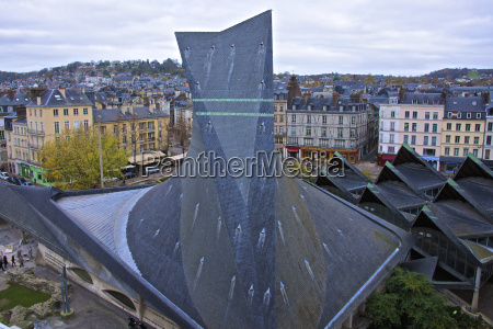 joan of arc church roof and