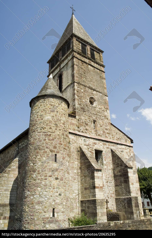 alte, kirche, in, st., etienne, de - 20635295