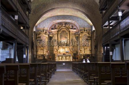 alte, kirche, in, st., etienne, de - 20635339