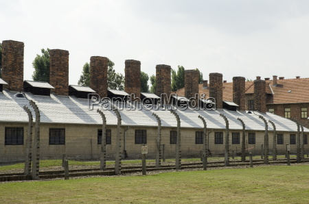 auschwitz concentration camp oswiecim unesco world
