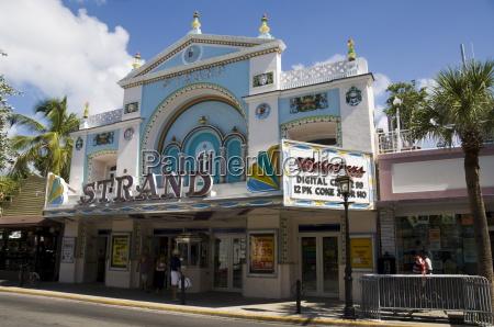 filmtheater in shop umgewandelt duval street