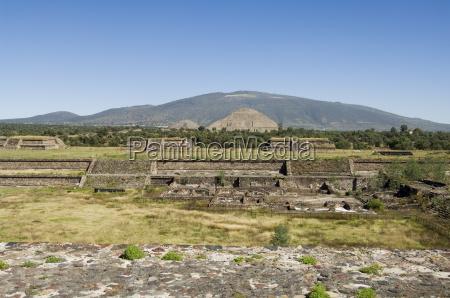 the citadel teotihuacan unesco world heritage