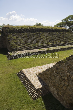 the ball court the ancient zapotec