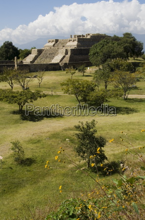 building 5 the ancient zapotec city