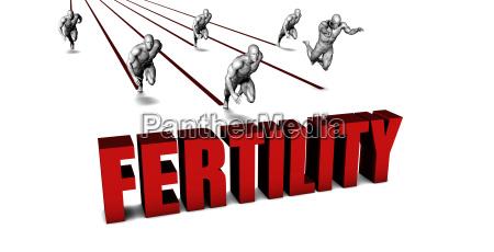 bessere fruchtbarkeit