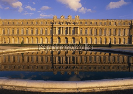 chateau versailles unesco world heritage site