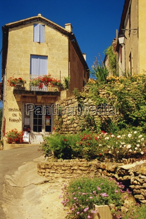 old village limeuil dordogne valley dordogne