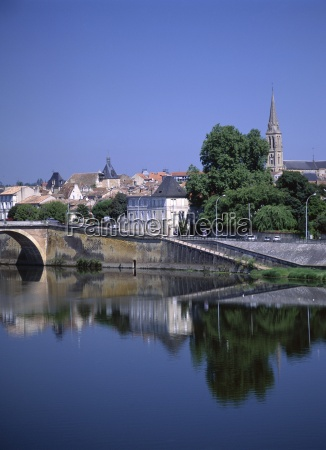 bergerac and the river dordogne dordogne