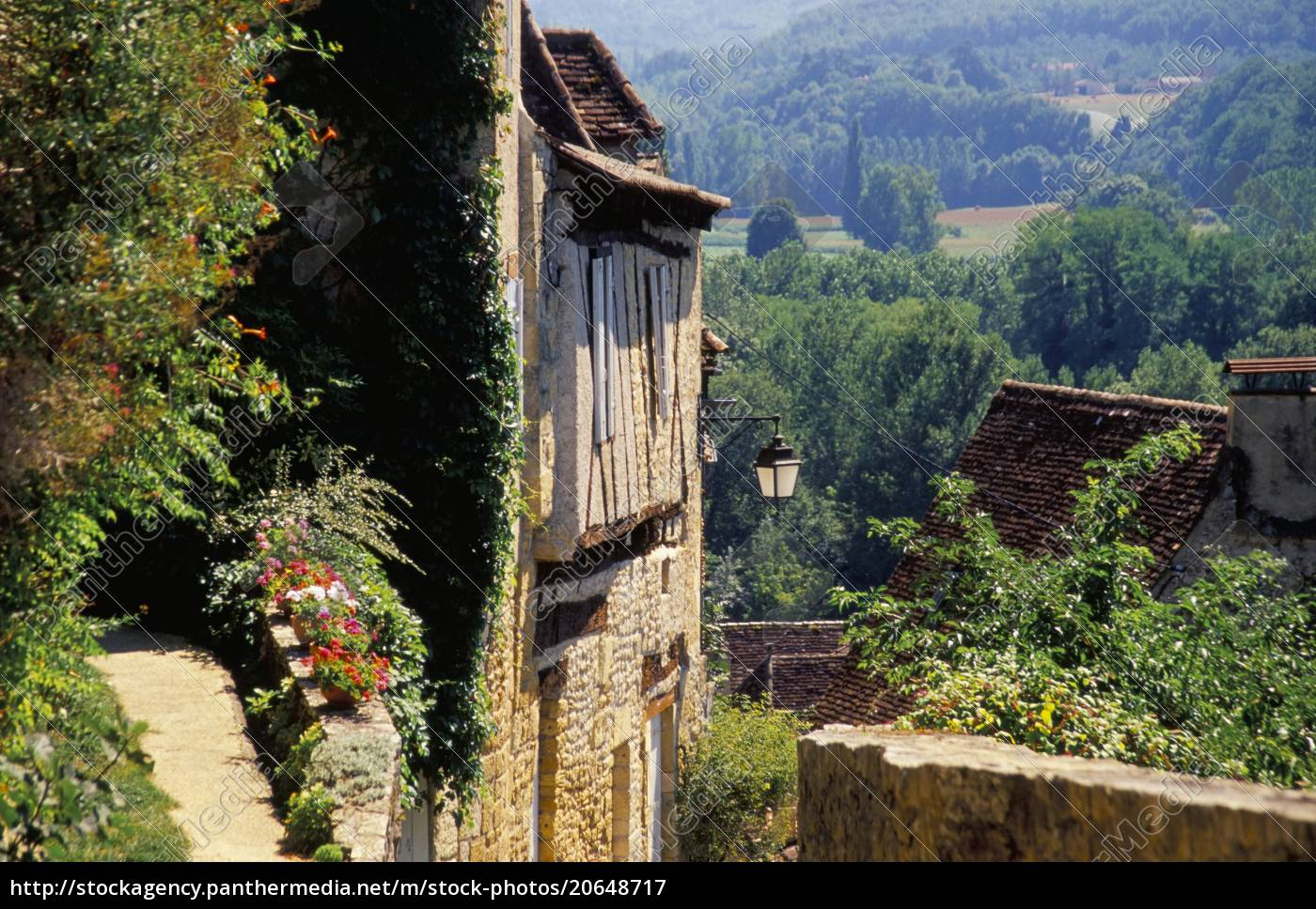 old, village, of, limeuil, , dordogne, valley, - 20648717