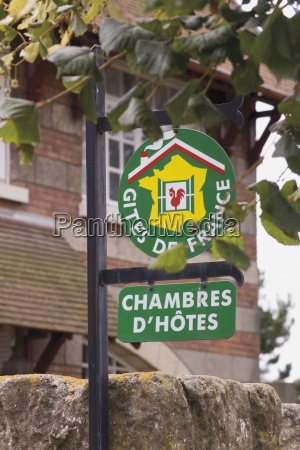 gites de france and chambres dhotes
