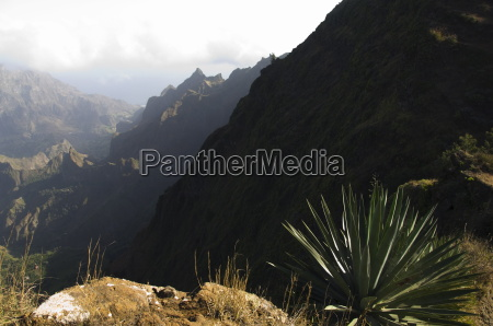 santo antao cape verde islands africa