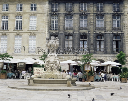 restaurants in bordeaux aquitaine france europe