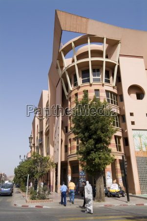 suisserie gueliz new town marrakech morocco