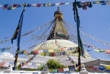 boudhanath bodhnath stupa unesco world heritage
