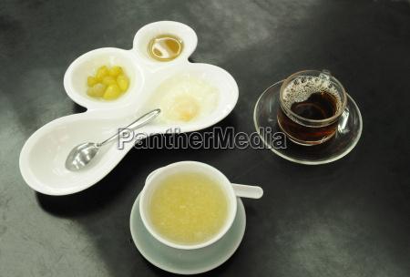 bird nest soup chinatown bangkok thailand