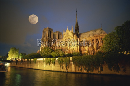 fahrt reisen religioes glaeubig dom nacht