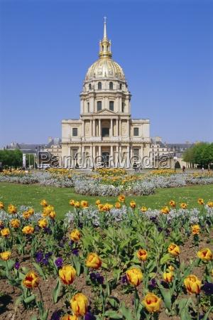 eglise du dome napoleons tomb hotel