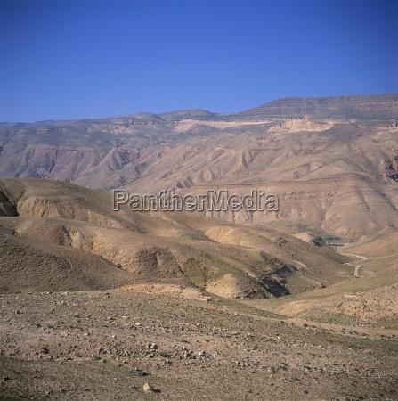 fahrt reisen jordanien platz outdoor freiluft