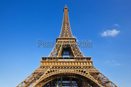 eiffelturm paris frankreich europa