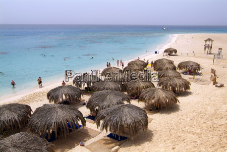 mahmya island near hurghada red sea