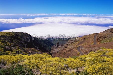 view of parc nacional de la