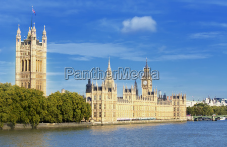 big ben houses of parliament and