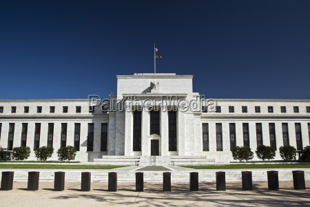 the united states federal reserve building