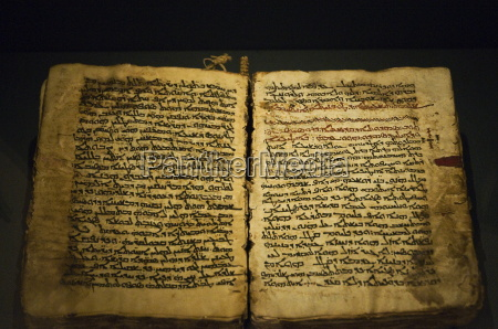 codex sinaiticus syriacus dating from the