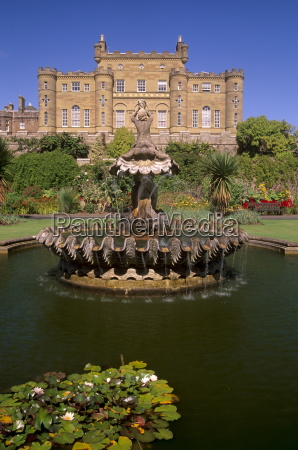 culzean castle dating from the 18th