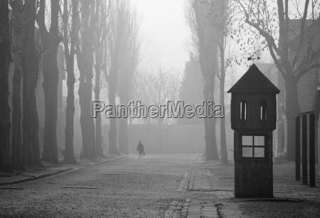 auschwitz concentration camp unesco world heritage
