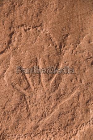 old anasazi indian petroglyph mystery valley